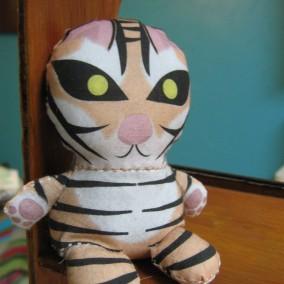 Tiger Puff